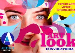 """Inscríbete y no pierdas la oportunidad de participar en la expo """"Art Look Internacional"""""""