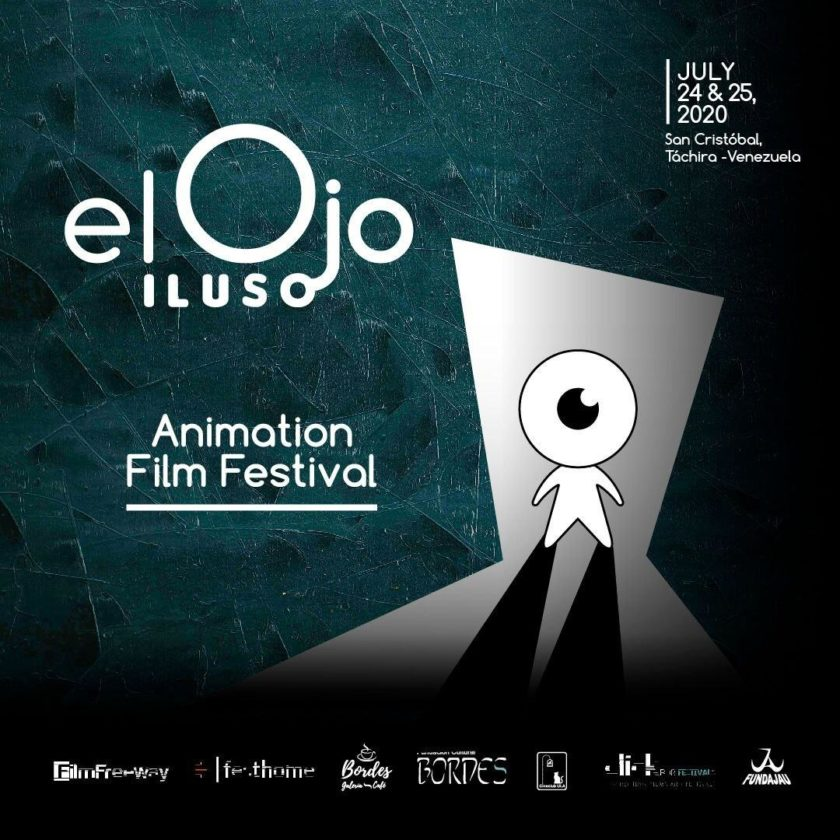 Animation Film Festival El Ojo Iluso