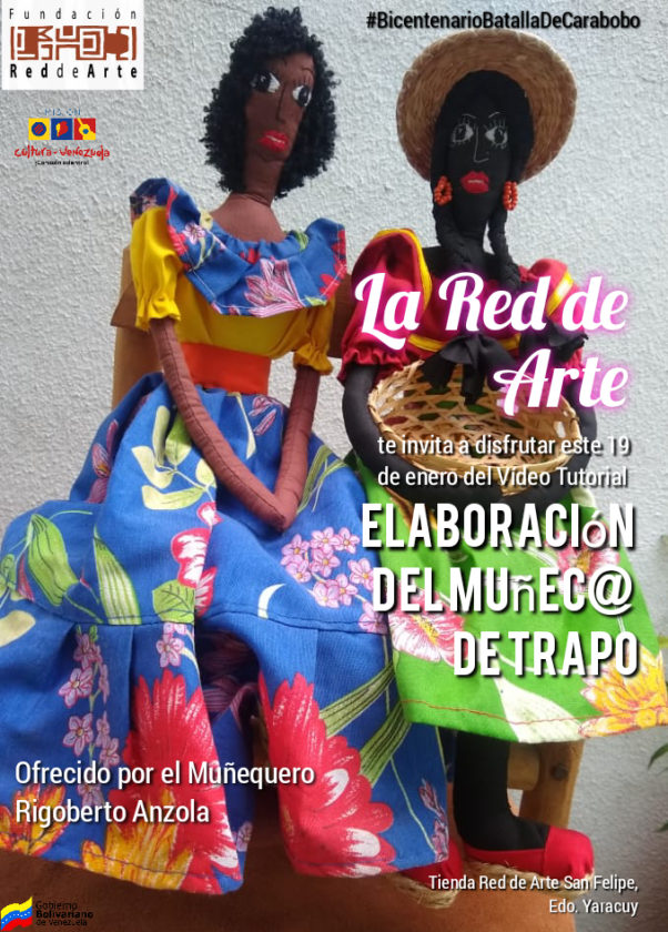 Red de Arte Carabobo