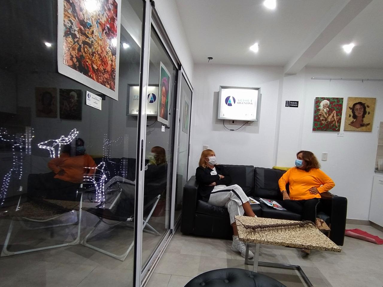 Galería en Buenos Aires